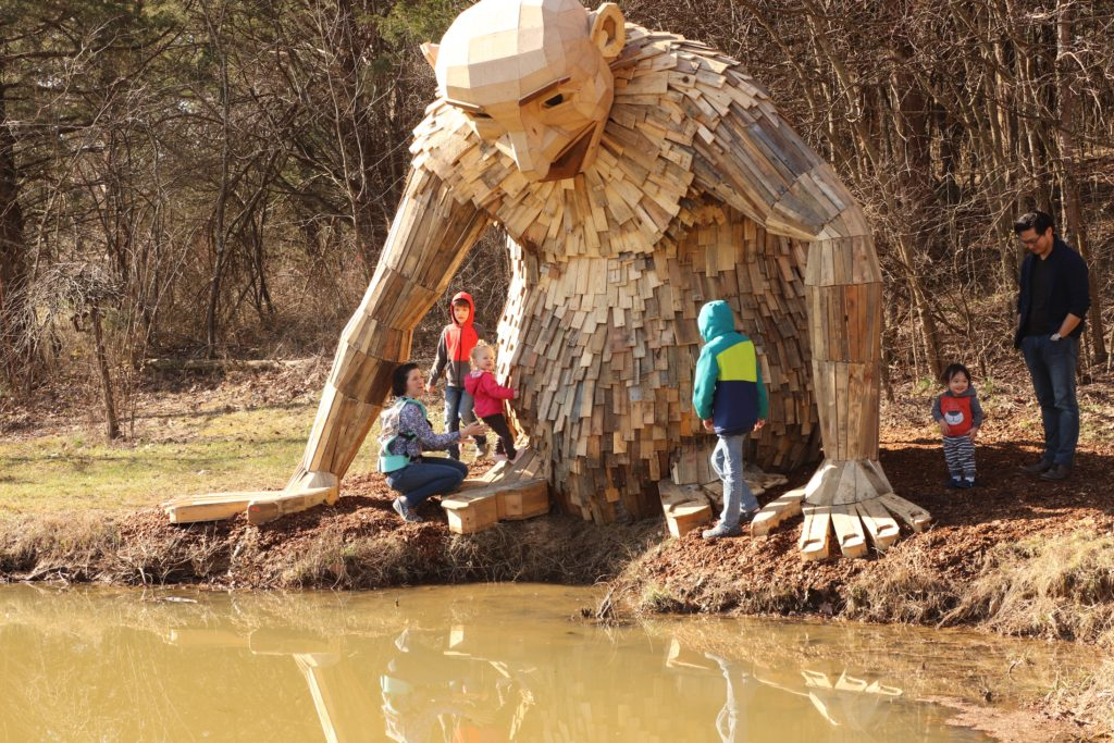 Bernheim Giants